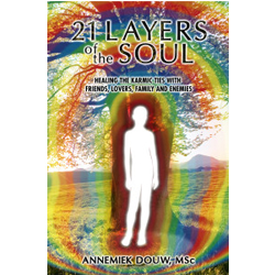 Book 21layers of the soul
