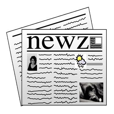 News, blogs